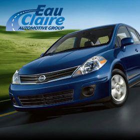 Eau Claire Auto Group >> Eau Claire Auto Group Eauclaireauto On Pinterest