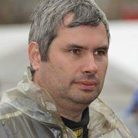 Александр Паршутин