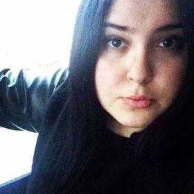 Anna Abramova