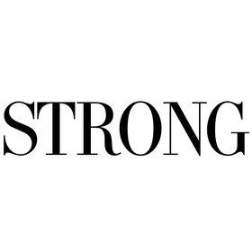 STRONG Magazine