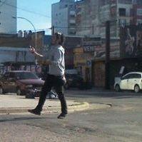 Lucas Magallanes