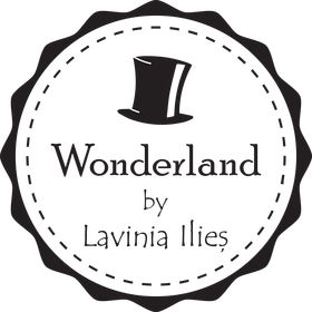 WONDERLAND  by Lavinia Ilies