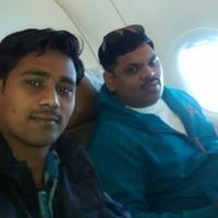 Shyam Naresh Yadav