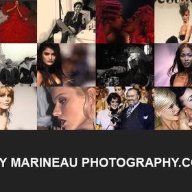 Guy Marineau Photo