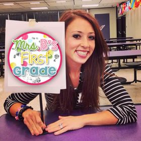 Mrs B's First Grade