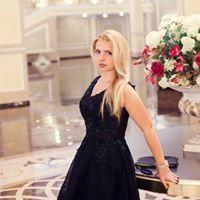 Irina OK