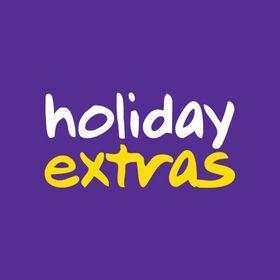 Holiday Extras Deutschland