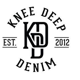 Knee Deep Denim