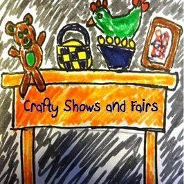 CraftyShowsAndFairs DotCom