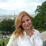 Tatiana Khlebnikova