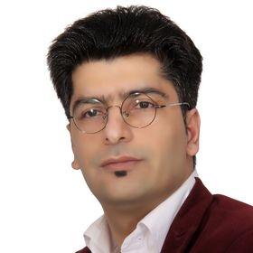Ali Akbar Mohammad shafi