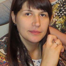 Екатерина My-road