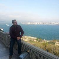Harun Aydın