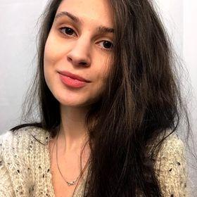 Anastasiya Lazova