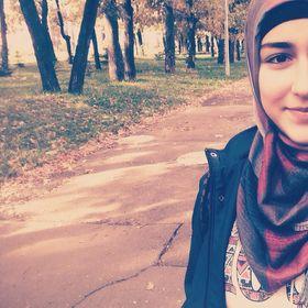 Aisha Safarali