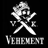 Vehement Knives LLC
