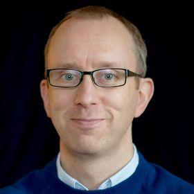 Arvid Broddefalk