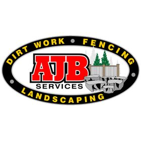 AJB Landscaping & Fence