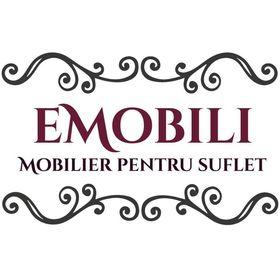 eMobili - Mobilier pentru suflet - Transport Gratuit Romania - Masuta Toaleta Machiaj Cosmetica Masa Makeup Vanity Table