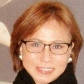 Zarina Naruko