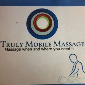 Truly Mobile Massage
