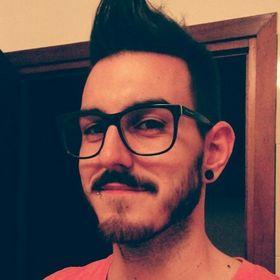 Gianluca Giacopelli