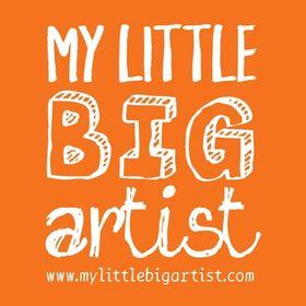 My Little Big Artist
