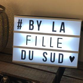 BY LA FILLE DU SUD