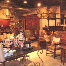 King's House Antiques