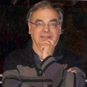 Serge Bellemare