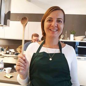Salátagyár - Diétás Receptek Szaszkó Reyával