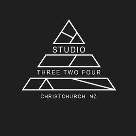 Studio Three Two Four