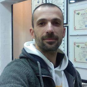 Ilias Diamantopoulos