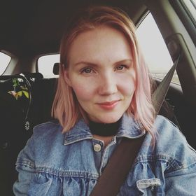 Tanja Liimatta