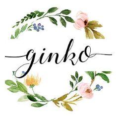 Ginko Stationery