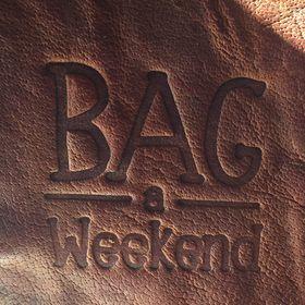 BAG a Weekend