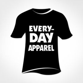 Everyday Apparel