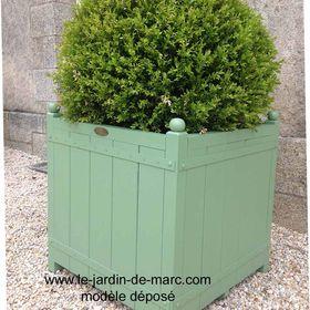 Profil De Le Jardin De Marc Caisses47 Pinterest