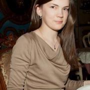 Anna Strelkova