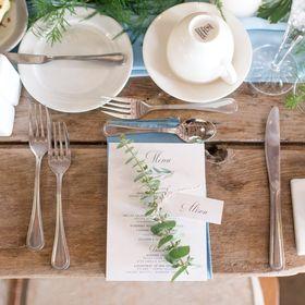 holmespun | farmhouse table rentals