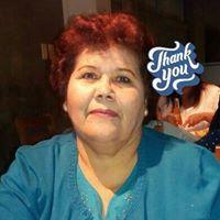 Maria Norma Barreda Zegarra
