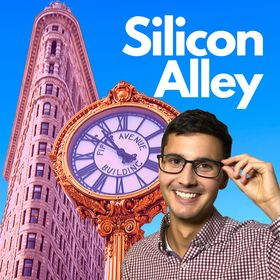 Silicon Alley Podcast