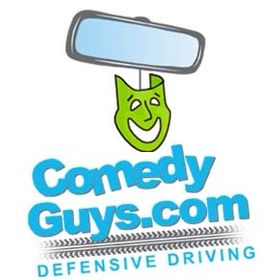 Comedy Guys Defensive Driving school