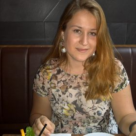 Daria Chernetsova