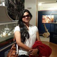 Praveena Ashok