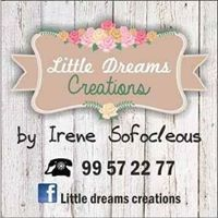 Little Dreams Creations