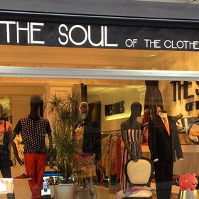 The Soul Of The Clothes