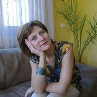 Mihaela Petrina