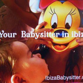 Ibiza BABYSITTER