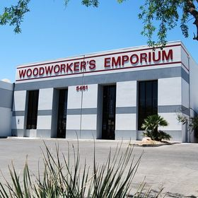 Woodworker's Emporium